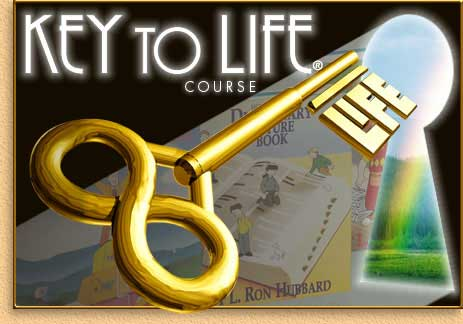 The Key to Life by L. Ron Hubbard